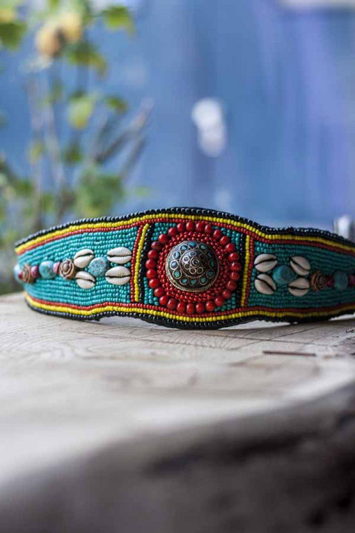 belt nepal turq