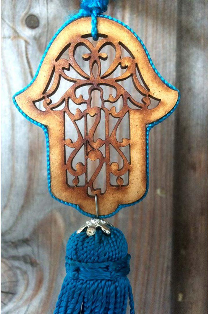 fatima hout blauw voor FB