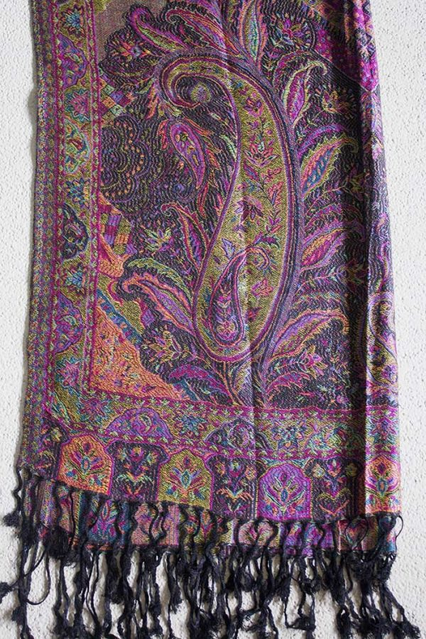scarve gipsy multicolor