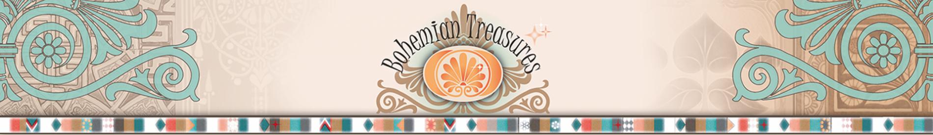 Bohemian Treasures
