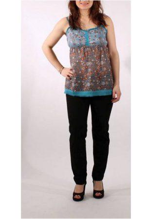 Vintage blouse hemdje