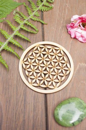 flower of life dicht klein