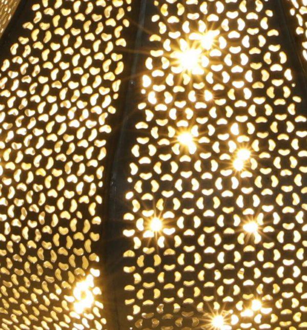 Lantaarn lamp oosters filigrain