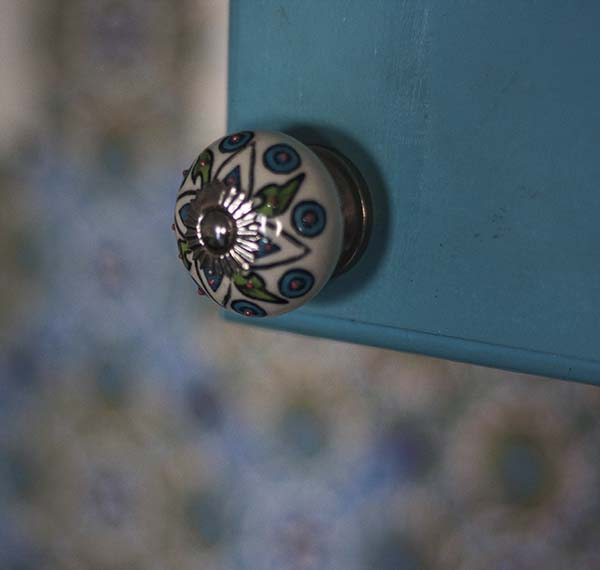 deurknopje