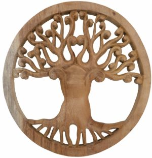 tree of life ykdrasil med