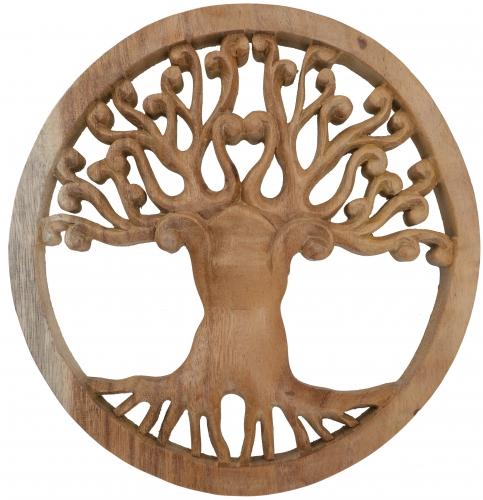 tree of life ykdrasil med